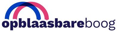 Logo van Opblaasbareboog.nl